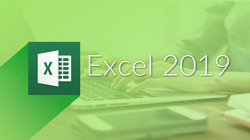 Excel2019